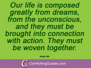 Enjoy the best Anais Nin Quotes at BrainyQuote. Quotations by Anais ...