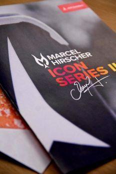 Atomic | Marcel Hirscher | Ski | Iconic Series II | Brochure | www ...