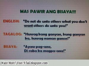 Bisaya Quotes