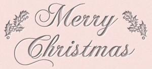 Old-fashioned, Spiritual Christmas?