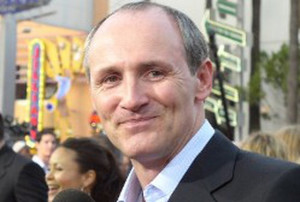 Colm Feore at the World Premiere of
