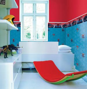 kinderslaapkamer inspiratie interieur ideeen