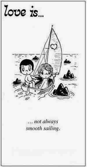 not always smooth sailing personalities quotes life quotes love quotes ...