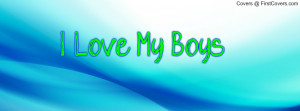 Facebook Covers Love Quote