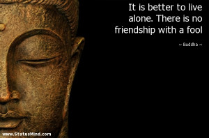 Buddha Quotes On Friendship Buddha quotes .