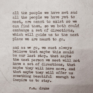 535 by Robert M. Drake #rmdrake @rmdrkBeautiful chaos is now ...