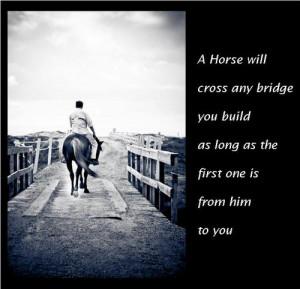 Horseback Riding Quotes And Sayings