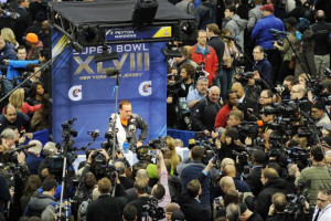 Super Bowl 2014: 10 Funniest Prop Bets for the Broncos and Seahawks