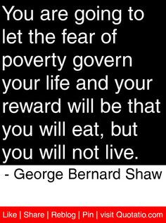 ... eat, but you will not live. - George Bernard Shaw #quotes #quotations