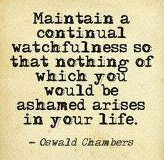 Oswald Chambers Quotes By oswald chambers