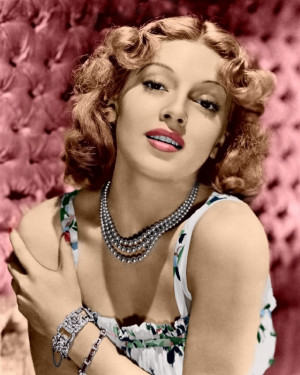 Facts about Lana Turner