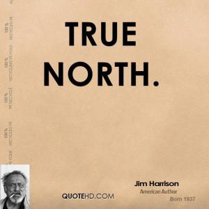 True North.
