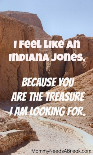 Funny Indiana Jones Quotes | indiana jones treasure