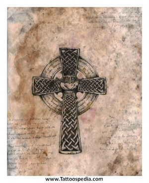 Celtic%20Cross%20Tattoos%20Quotes%202 Celtic Cross Tattoos Quotes 2