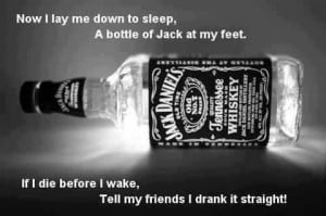 True that. #JackDaniels #Drink @Whisky