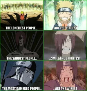Naruto Quotes About Never Giving Up could truly never give up