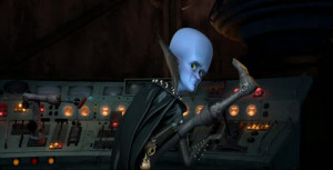 Megamind Funny Quotes