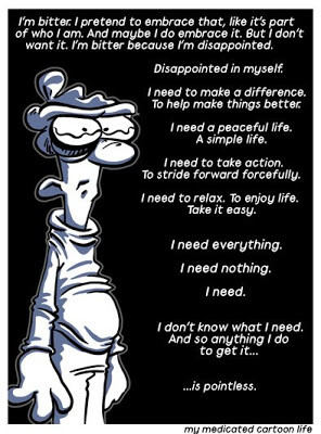 Quotes About Disappointment...