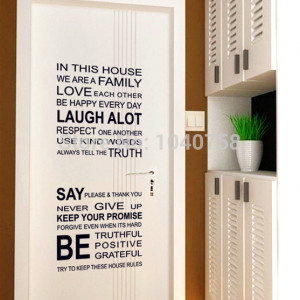 ... Quotes-and-Sayings-Decorative-Wall-Decals-Quotes-Home-Decoration