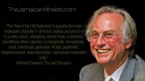 Richard Dawkins Quotes God