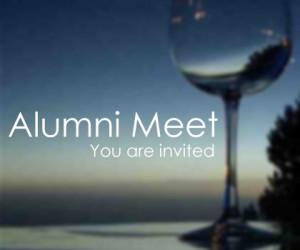 Alumni Meet Quotes