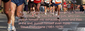 Steve Prefontaine Quote Profile Facebook Covers