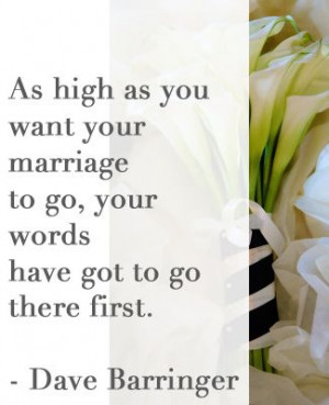Successful Communication in Marriage - 5 wise words to remember