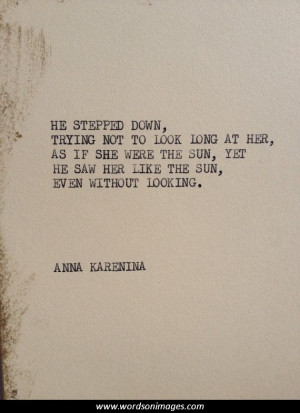 Literary Love Quotes