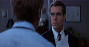 Henry Czerny Quotes and Sound Clips