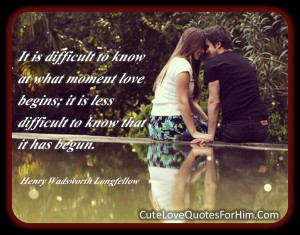 Love Quotes For Him #48