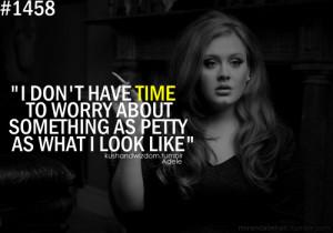 20 Best Adele Quotes
