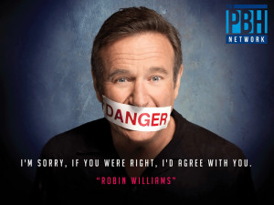 Funny Quotes Robin Williams