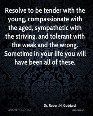Dr. Robert H. Goddard Quotes