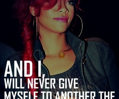 rihanna quotes heart this image 196 hearts all about this image share
