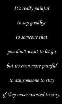 Goodbye Quotes Sayings Poetry Verse Inspirational Pictures Kootation ...
