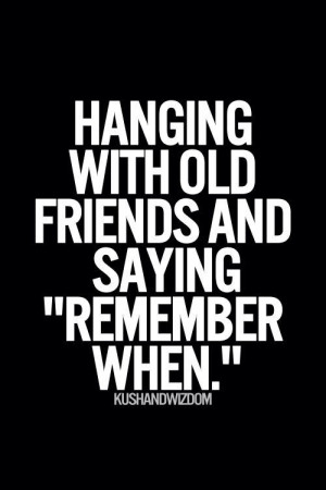 old friendship quotes
