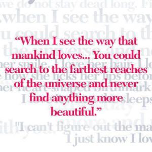 Sappy Movie Quotes We Love