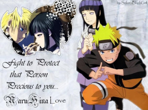 Naruto X Hinata Love
