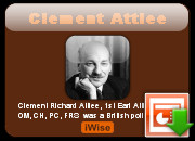 Clement Attlee Communism and Socialism quotes