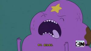 Adventure Time lumpy space princess LSP heat signature AT caps