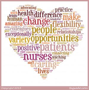At the Oregon Center for Nursing's Nursing Leadership: Navigating In ...