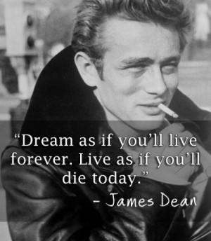 james dean quote long john blog jeans denim rigid raw blue old school ...