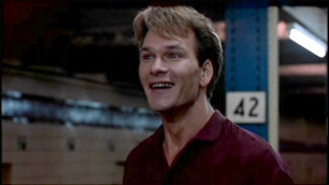 patrick swayze famous quotes from ghost