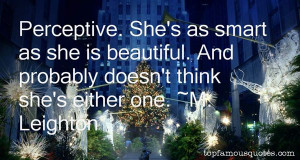 Quotes About She Is Beautiful Pictures
