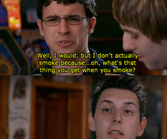 in collection The Inbetweeners