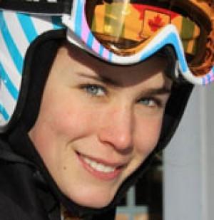 Nicole Hosp triomphe en slalom Aspen Gagnon termine 7e