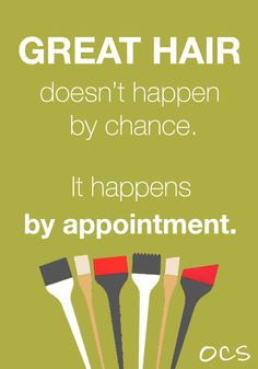 ... Hair Stylist quote into a ready-made pin. #HairStylistlife #SalonLife