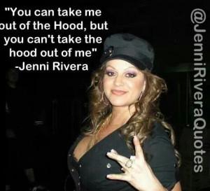 Happy Birthday Jenni Rivera