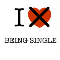 For some women, being single is cause for sadness and misery. Because ...