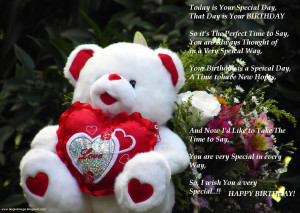 happy birthday to love happy birthday sweet flower happy birthday